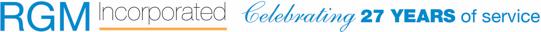 RGM Inc Logo